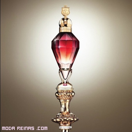 Tendencias en perfumes femeninos