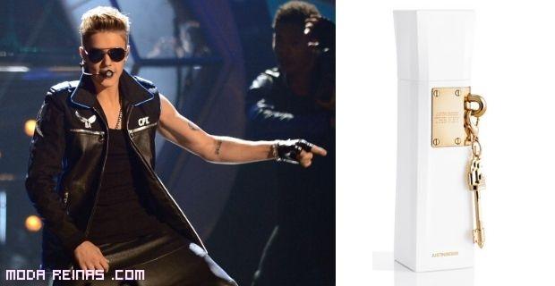 Perfume Justin Bieber