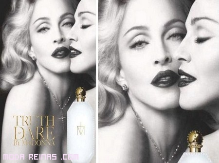 Perfume Truth Or Dare de Madonna