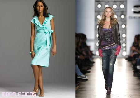 Prendas básicas de Moda
