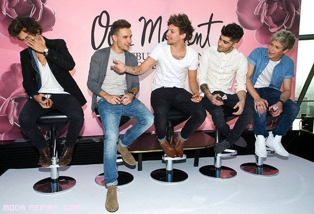 grupo musical One Direction