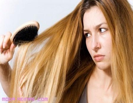 Reglas de oro para un cabello perfecto