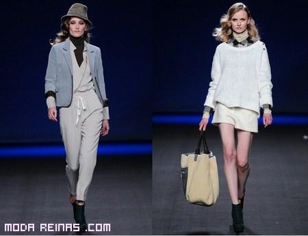 Moda TCN para el otoño-invierno 2012-2013