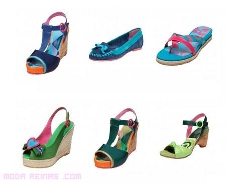 Zapatos Ágata Ruiz de la Prada
