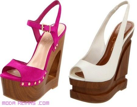 Zapatos Jessica Simpson 2013