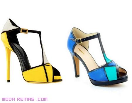 Zapatos Fosco, una selección de los mejores