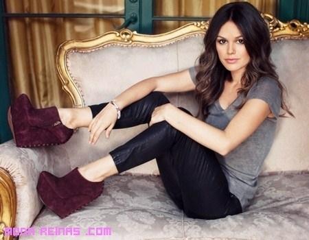 ShoeMint, los zapatos de Rachel Bilson