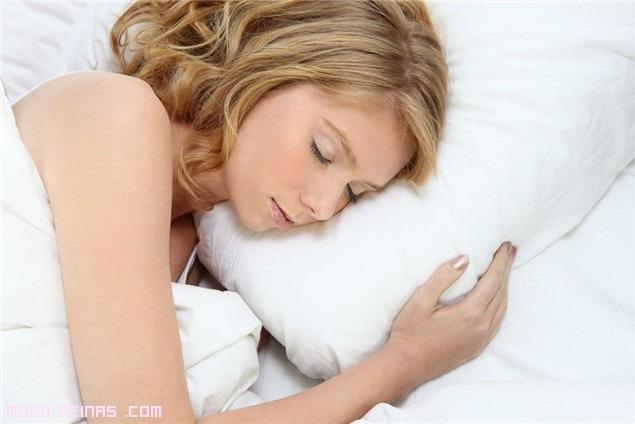 El cansancio es síntoma de embarazo