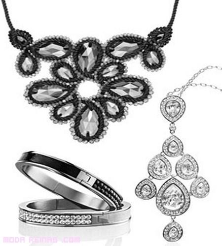 Nueva colección Swarovski 2012-2013