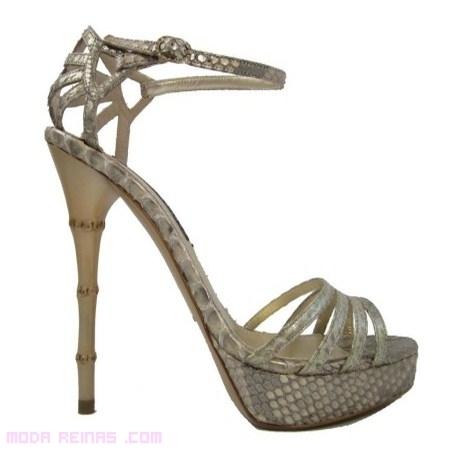Zapatos veraniegos Ralph Lauren