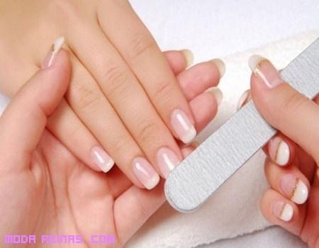 Tips para unas uñas perfectas