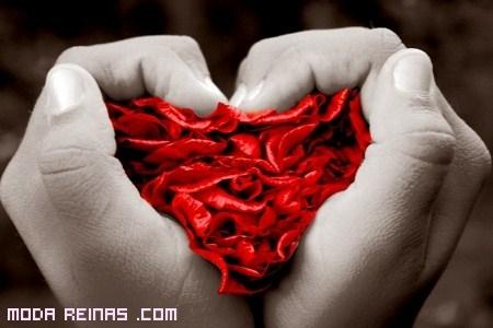 Trucos para un San Valentín perfecto
