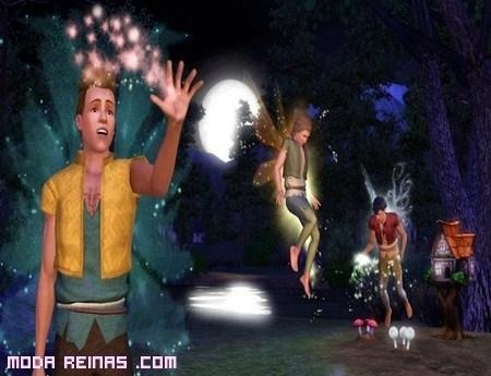 Las expansiones de los Sims3