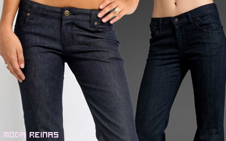 Tendencias en Jeans 2010