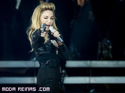 Gira de Madonna