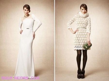 vestidos novia pedro del hierro