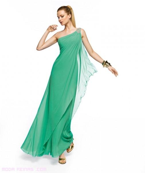 vestidos de gasa para bodas
