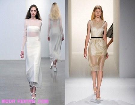 Moda Calvin Klein 2013