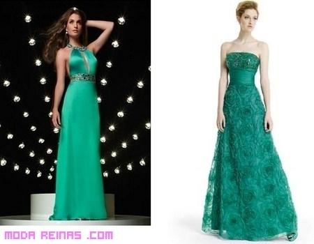 El color del 2013: verde esmeralda