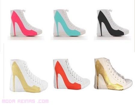 Unas zapatillas cómodas y elegantes