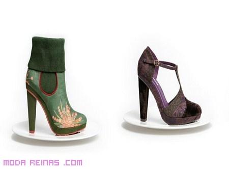 Zapatos Desigual para mujer Jeh3kcV3