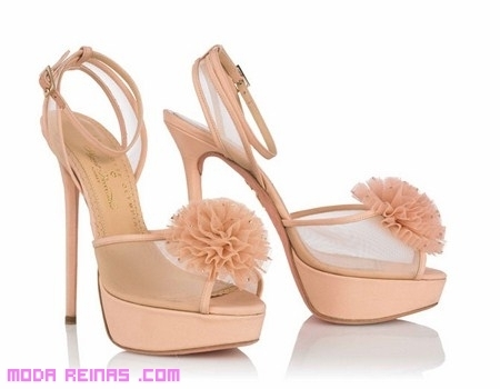 Zapatos de lujo para Agent Provocateur