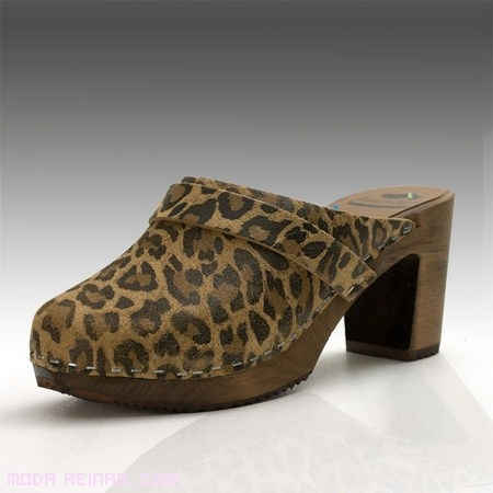 Calzado juvenil de moda