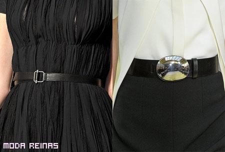 Accesorios de moda 2011