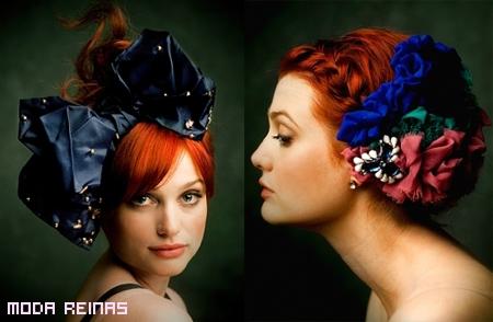 Diademas para el pelo 2011