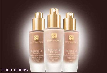 maquillaje para piel seca y sensible