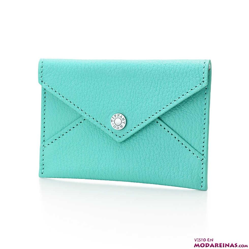 bolso sobre Tiffany