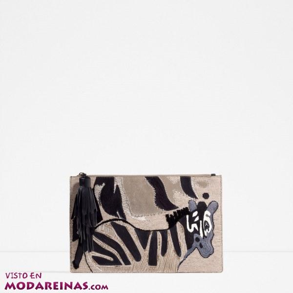 Bolsos de Zara, la colección más veraniega