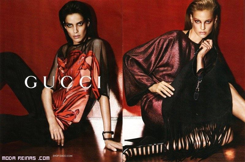 bolsos de flecos Gucci