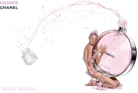 Chance Eau Tendre, el mejor perfume 2010