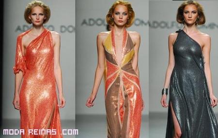 Moda privameral de Adolfo Domínguez