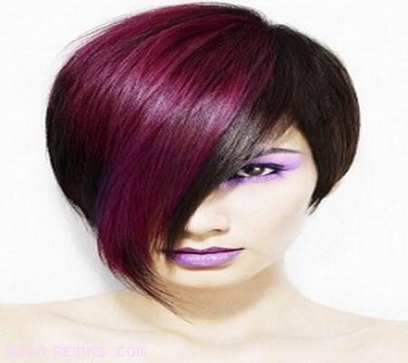 Colores de pelo para el verano 2012