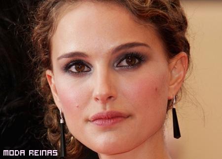 Look inspirado en Natalie Portman