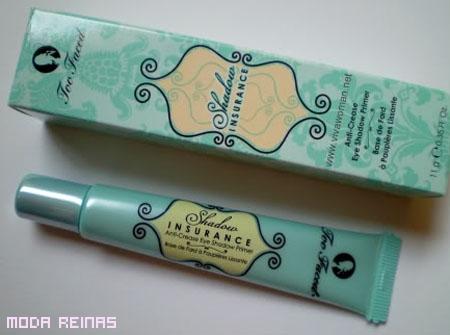 Maquillaje de ojos duradero y seguro