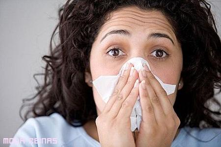 Cómo prevenir un resfriado