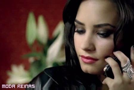 Cómo copiar el look de Demi Lovato