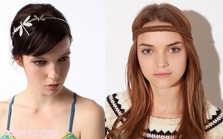 Accesorios para el cabello URBAN OUTFITTERS