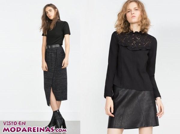 Grandes novedades de Zara para este otoño