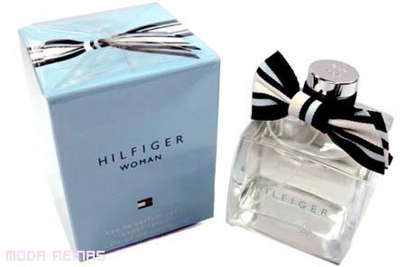 Perfume sofisticado: HILFIGER WOMAN
