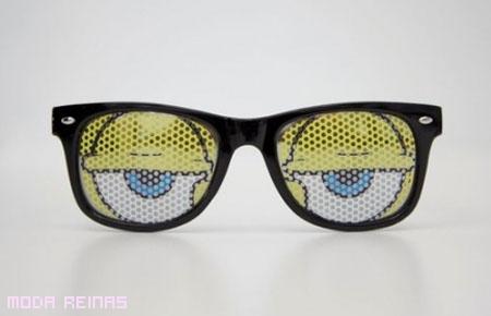 Gafas de sol divertidas 2011