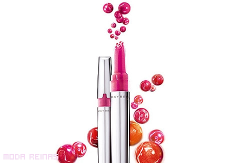 El mejor gloss para tus labios