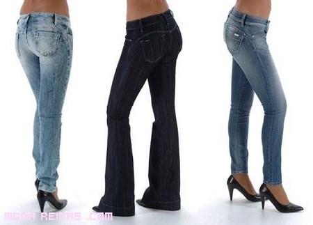 Descubre qué tipo de pantalón te sienta mejor