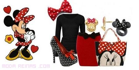 Imita el look de nuestras muñecas Disney