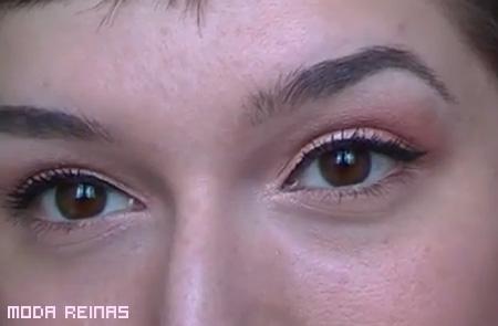 Look para ojos primavera 2011