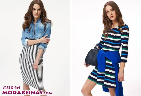 Lookbook Febrero de Stradivarius
