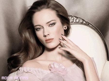 Maquillaje 2011, LES PERLES de Chanel